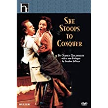 She Stoops to Conquer - Goldsmith / National Theatre (2009)