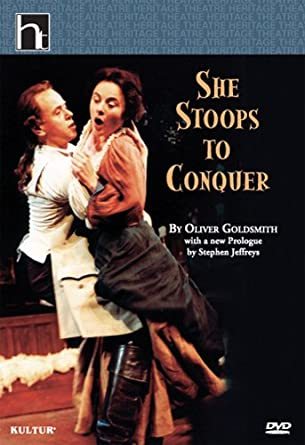 she stoops to conquer book free