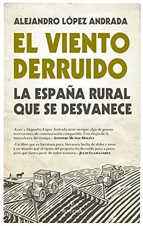 El viento derruido (Sociedad actual) eBook: López Andrada ...