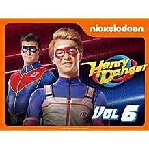 Henry Danger Season 6