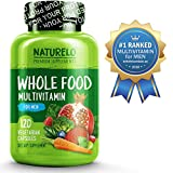 - 51cFKZboO5L - NATURELO Whole Food Multivitamin for Men
