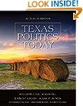 Texas Politics Today 2015-2016 Editio...
