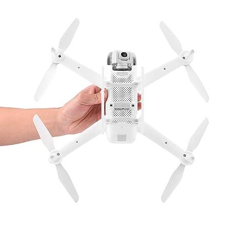 Honbobo Tren de Aterrizaje para Xiaomi FIMI A3 Drone (Blanco ...