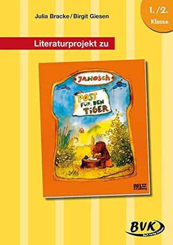literaturprojekt-zu-janosch-post-fr-den-tiger-1-2-klasse
