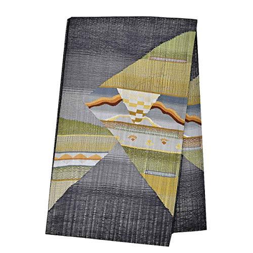 和道楽着物屋 正絹 仕立て上がり 袋帯【高級】<br>着物 和服 和装<br>番号d604-122 着物 レディース 和装