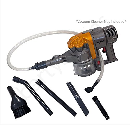 dyson dc35 hose - 5