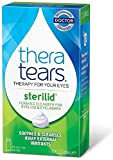 TheraTears SteriLid Eyelid Cleanser 1.62 oz