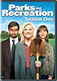Parks and Recreation: Season 1 (DVD)
