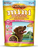 Zuke's Mini Naturals Dog Treats, Roasted Pork Recipe, 1-Pound (Misc.)
