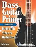 Bass Guitar Exercises For Dummies: Patrick Pfeiffer
