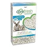 CareFresh Custom Rabbit/Guinea Pig Pet Bedding, 23L, White
