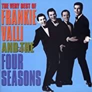 The Very Best of Frankie Valli & The 4 Sea