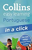 Collins Easy Learning: Portuguese in a Click