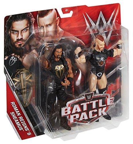 51cFP%2BLBRnL - WWE-Roman-Reigns-Sheamus-Action-Figure-2-Pack