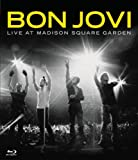 Bon Jovi - Live at Madison Square Garden [Blu-ray]