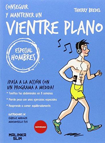 Descargar Libro Cuaderno Ejercicios. Vientre Plano Hombre France Carp