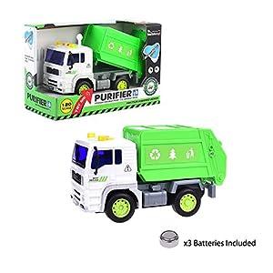 Toy Truck Set (S)