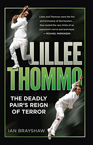 BEST! Lillee & Thommo [P.D.F]