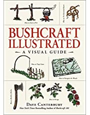 Bushcraft Illustrated: A Visual Guide