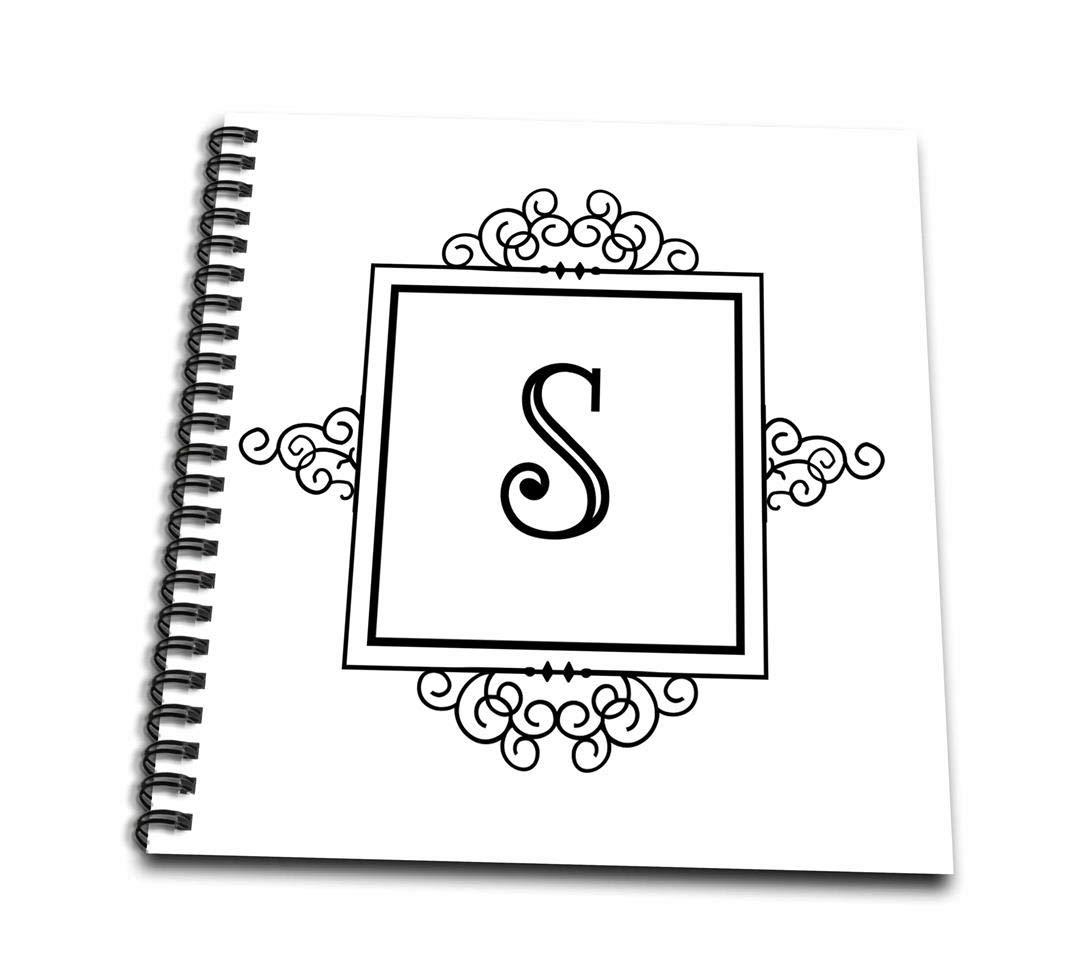 Fancy Letter S