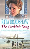 Front cover for the book The Urchin's Song by Rita Bradshaw
