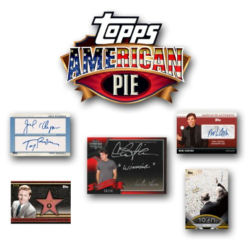 2011 Topps American Pie Hobby (24 Packs) ()