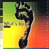 What's Up Mix-It: Mo' DJ's Under A Groove by The Mighty Bop, DJ Jeff & Steeff, Undo, DJ Loik, Alex Gopher, St. Germain, DJ De (1995-01-01)