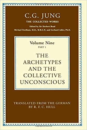 The Archetypes and the Collective Unconscious (Collected Works of C. G. Jung)