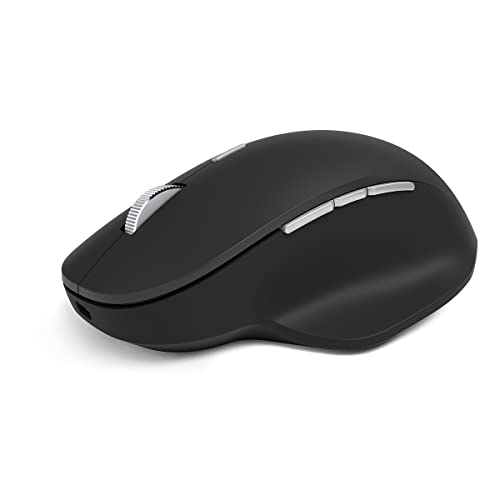 Microsoft Surface Precision Mouse Ratón
