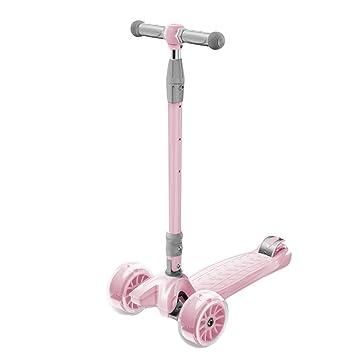 Amazon.com: Scooter ZHAOSHUNLI - Coche infantil para niños ...