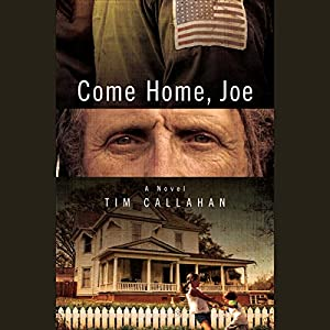 Come Home, Joe Audiobook