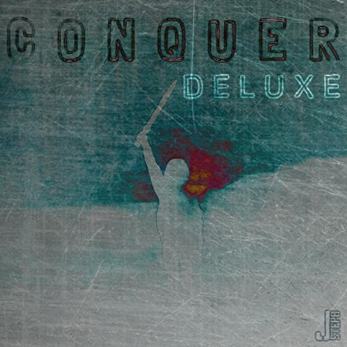 J.Steph - Conquer [Deluxe Edition] (2018)