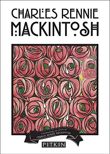 Charles Rennie Mackintosh (Pitkin Guides)