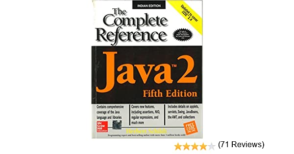 Java The Complete Reference Seventh Edition Herbert Schildt