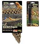 Penn-Plax Reptology Lizard Lounger, Small