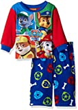 Nickelodeon Baby Boys' Paw Patrol 2-Piece Fleece Pajama Set
