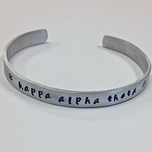 kappa-alpha-theta-cuff-bracelet-handstamped-in-a-whimsical-font-on-a-non-tarnish-aluminum-cuff-offic