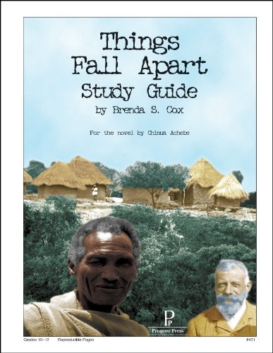 Things Fall Apart Study Guide 9781586093853 Slugbooks Math Wallpaper Golden Find Free HD for Desktop [pastnedes.tk]