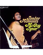 Tender Moments (Blue Note Tone Poet Series Vinyl)