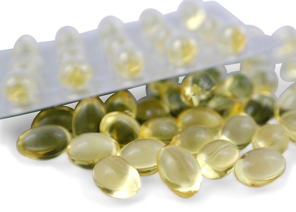 Pharmepa RESTORE aceite de pescado omega-3 de grado farmacéutico, omega-3 EPA pura de 1000 mg, concentración del 90% para alta potencia y máxima ...