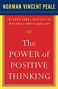 Paperback The Power of Positive Thinking Book