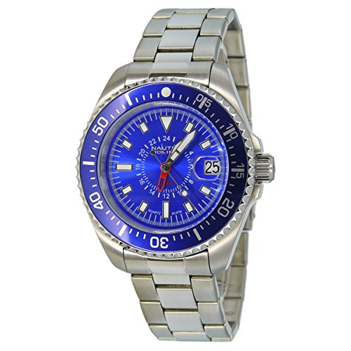 Nautec No Limit Men's Watch(Model: Deep Sea)