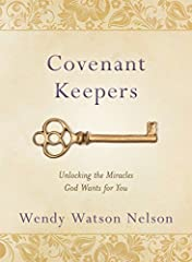 ''When it comes to making and keeping covenants with God, nothing is more important. And nothing is more filled with power!'' writes author Wendy Watson Nelson.''There has never been a more important time to understand the power to which we h...