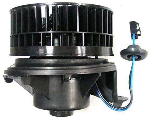 - Depo 334-58001-100 Blower Motor Assembly