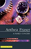 Family Concern, A (A Rona Parish Mystery)