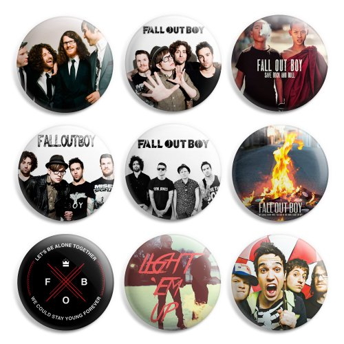 fall out boy merchandise - 6