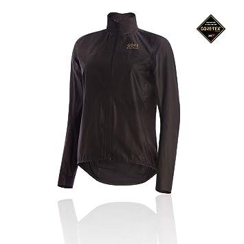 Gore Wear, Mujer, Chaqueta Impermeable para Ciclismo en Carretera, Gore C7 Women Gore-Tex SHAKEDRY Jacket, 100258: Amazon.es: Deportes y aire libre