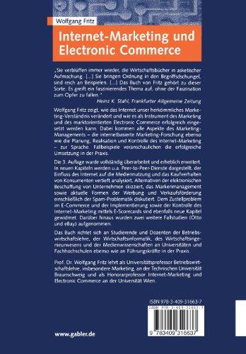 Internet-Marketing-und-Electronic-Commerce-Grundlagen--Rahmenbedingungen--Instrumente-German-Edition