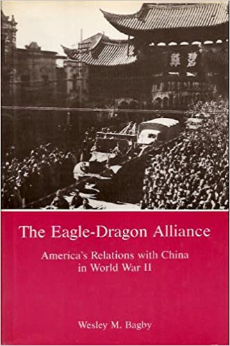the eagle dragon alliance america s relations with china in world