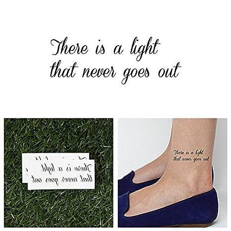 Tatuaje Temporal Tattify - Las letras de Smith - Celestial (juego ...